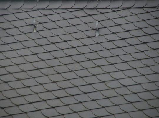 izolacja dachu
