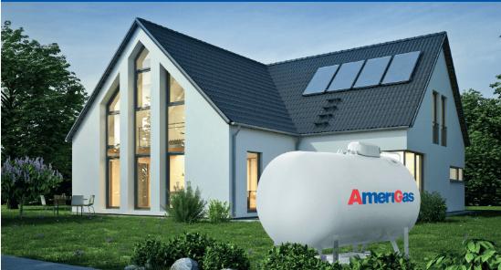 Czy warto ogrzewać dom gazem płynnym