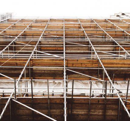 ogrodzenia budowlane